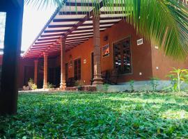 Jaye Eco Lodge, hotel in Habarana