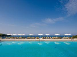 Park Plaza Verudela Pula, self catering accommodation in Pula