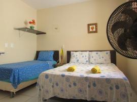 Apartamentos Canoa, apartment in Canoa Quebrada
