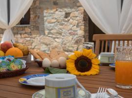 Arroccas de is istellas, accessible hotel in Ingurtosu