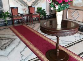 Leen Aparthotel, hotel perto de Stars Avenue Mall, Jeddah