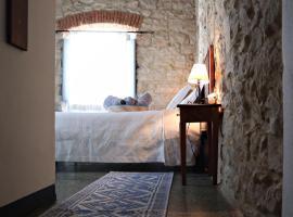 Drommire In Plassa E Clesia, hotel a Baunei