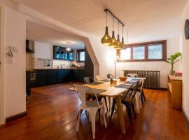 Kreef, appartement à Ostende