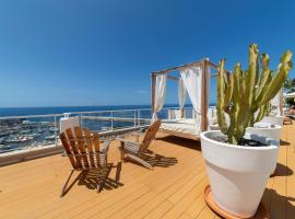 Marina Bayview Gran Canaria - Adults Only, boutique hotel in Puerto Rico