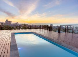 Elements Luxury Suites by Totalstay, apartment in Cape Town
