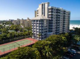 GullWing Beach Resort, hotel in Fort Myers Beach