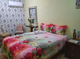 Hotel Cana Palma Zona Colonial, serviced apartment in Santo Domingo
