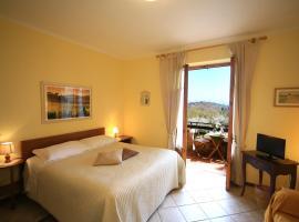 Casa Milena, affittacamere a San Gimignano