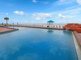 Westgate Harbour Beach Resort, resort in Daytona Beach