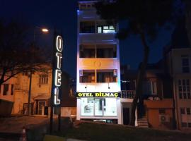 Dilmac Hotel, hotel in Gelibolu