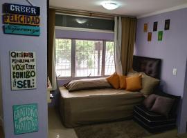 Apartamento 709 Norte, hotel near Brasilia National Park, Brasilia