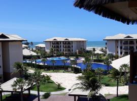 VG Sun Cumbuco, hotel near Barragem da Lagamar, Cumbuco