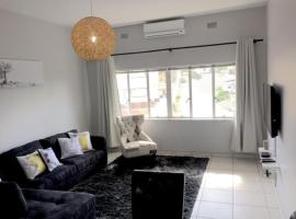 Stern self catering apartments, apartment in Windhoek