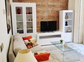 Luxury Apartment Málaga Centre, hotel di lusso a Málaga