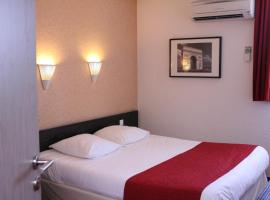 Best Hotel Sancé - Mâcon, hotel in Mâcon