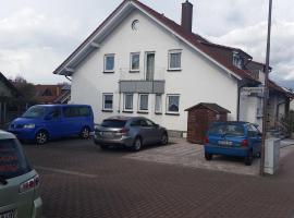 Ferienwohnung Sandra Hockenheim, Hotel in der Nähe von: Hockenheimring, Hockenheim