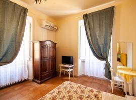 Le Violette, hotel in Lucca