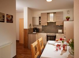 Hotel & Ferienappartements Edelweiss: Willingen şehrinde bir otel