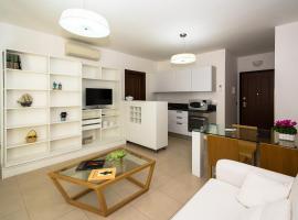 Sardinia-holiday Cala Gavetta, apartment in La Maddalena