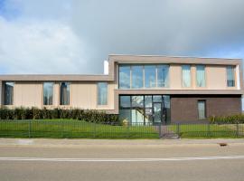 Luxurious Holiday Home in Katwijk aan Zee near North Sea Beach, hotel in Katwijk aan Zee