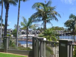 39C Cypress Drive Apartment, hotel in Mulwala
