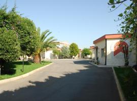 Hotel Giardino, hotel cerca de Feria del Levante, Modugno