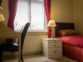 Sandfield Guest House, accommodation in Oxford