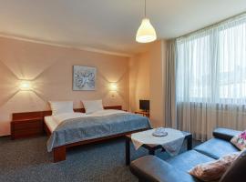 FF&E Hotel Carlton, hotel near Signal Iduna Park, Dortmund