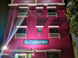 Casitas Inn Tagaytay Co., hotel sa Tagaytay
