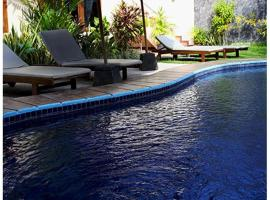 Niramaya Villa, apartment in Seminyak