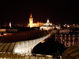 Hotel Palace Sevilla, hotel in Seville