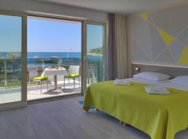 Hotel Modo, hotel near Historical and Maritime Museum of Istria, Pula