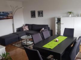 Apartment Dawn, hotel in Velika Gorica