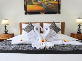 Pondok Serayu, hotel near Ubud Market, Ubud