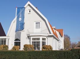 Fletcher Hotel Restaurant Koogerend, hotel near Royal Navymuseum, Den Burg