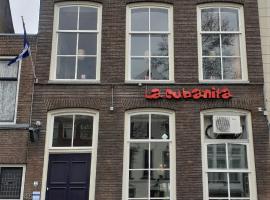 Hotel Oldenburg, hotel dicht bij: Station Ommen, Zwolle