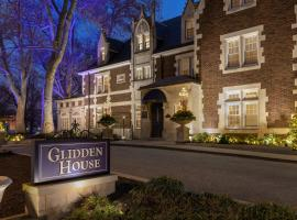 The Glidden House, hotel in Cleveland