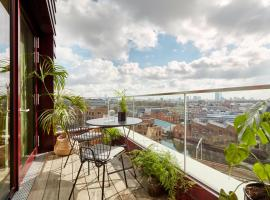 STAY Camden, appartement in Londen