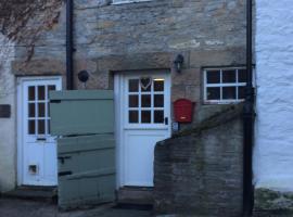 'Stokoe Cottage', hotel in Alston
