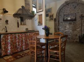 Icaro's House dependance, villa a Pofi