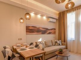 Sofia Dream Apartment - Premium One Bedroom on Ekzarh Yosif, апартамент в София