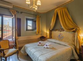 I Portici Boutique Hotel, hotel in Arezzo