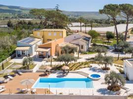 Dimora Villa Ada, hotel in zona Aeroporto di Comiso - CIY,