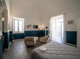 Novecento Dimore di Poesia, hotel in Trani