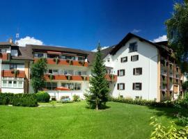 Kneipp Kurhotel Seemüller, Hotel in Bad Wörishofen