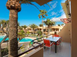 Luxury Cayetana & CoWorking, by Comfortable Luxury, apartment in Corralejo