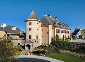 Mirbeau Inn & Spa - Plymouth, hotel with jacuzzis in Plymouth