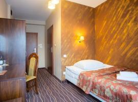 Hotel Karino Spa – hotel w Polańczyku