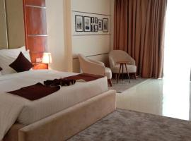 Summerset Continental Hotel by Usuma, hotel en Abuja