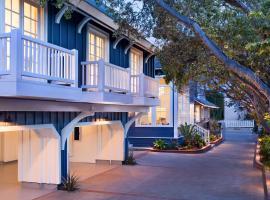 Hideaway Santa Barbara, A Kirkwood Collection Property, hotel in Santa Barbara